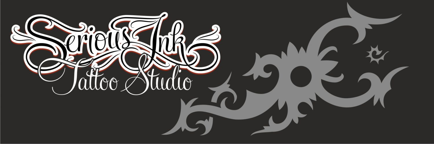 Serious Ink Tattoo Studio