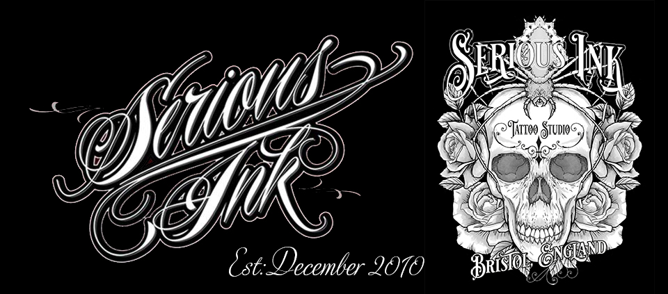 Serious Ink Tattoo Studio Bristol
